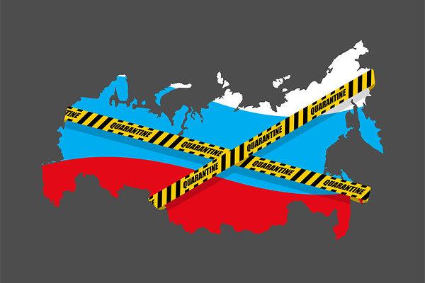 Эксперты объяснили, почему вторая волна COVID-19 в России неизбежна